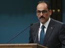 Cumhurbaşkanlığı Sözcüsü Kalın: 24 Haziran'da son sözü millet söyleyecek