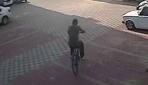 Adanada hırsız çaldığı bisikleti ne yaptığını hatırlamadı