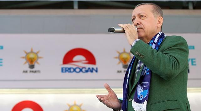 Cumhurbaşkanı Erdoğandan döviz çağrısı