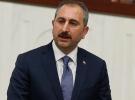 Adalet Bakanı Abdulhamit Gül'den zabıt ve icra katiplerine müjde