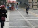 Meteorolojiden Ankara'nın 7 ilçesinde kuvvetli sağanak yağış uyarısı