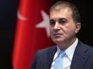 AB Bakanı Çelik: Alman makamlarının miting izniyle terör gösterisi yapılmıştır