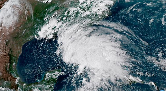 ABDde Alberto Fırtınası alarmı