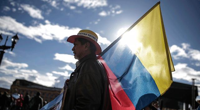 Kolombiya, devlet başkanını seçmeye hazırlanıyor