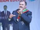 Bakan Eroğlu: Tarihimizin en önemli seçimini yaşayacağız