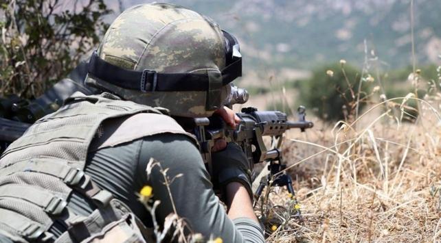 PKKnın kan kaybı sürüyor