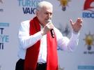 Başbakan Yıldırım'dan İnce'ye 'yerli otomobil' cevabı