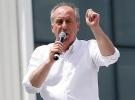 CHP Cumhurbaşkanı Adayı İnce: Emeklilerle ilgili kanun çıkaracağız