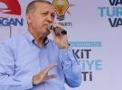 Cumhurbaşkanı Erdoğan: Kurla, manipülasyonlarla bizi vuramazsınız