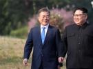 Moon: Kim, Trump ile planlanan zirveye sadık