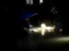 Çin'de etkili olan yağmur sele sebep oldu