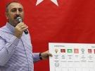 Adalet Bakanı Gül: Ülke yönetmek bisiklete binmeye, sirk yapmaya benzemez