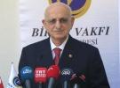 TBMM Başkanı Kahraman: Türkiye'ye çelme takmak isteyenler muvaffak olamayacaklar