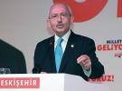 CHP Genel Başkanı Kılıçdaroğlu: Türkiye'nin geleceği için umutsuzluğa kapılmayalım