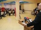 Hükümet Sözcüsü Bozdağ: 24 Haziran'da yası Avrupa ülkeleri tutacak