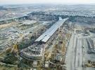 3. Havalimanı'nın yüzde 90'ı tamamlandı