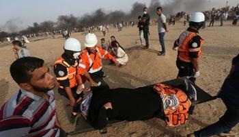 Fas, Gazzede seyyar hastane kuracak
