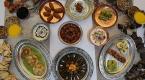Gastronomi şehrinin lezzetleri Ramazan sofralarında