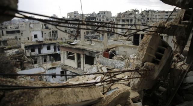 İran ve İsrailli yetkililerin Ürdünde görüştüğü iddia edildi