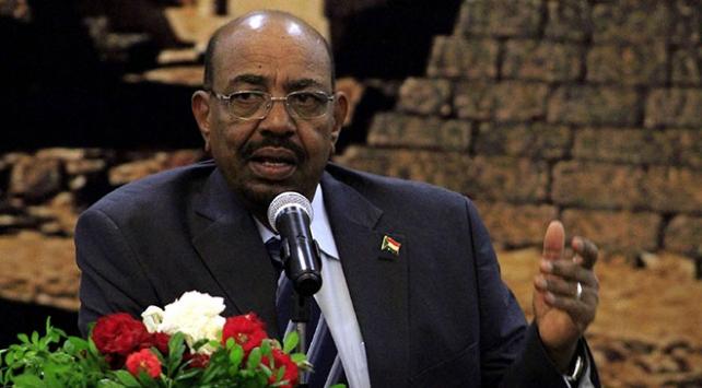 Türk yatırımcılar, Sudan Cumhurbaşkanı Ömer el-Beşir ile görüştü