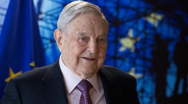 """""""ABDli milyarder George Soros İngilterede 2. referendum için kampanya başlatıyor"""""""