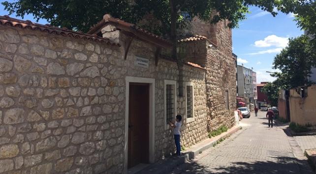 İstanbulda 1700 yıllık pagan mezarlığı bulundu
