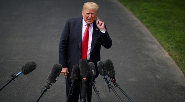 Trump vergi kararını açıkladı: Muafiyet kaldırıldı