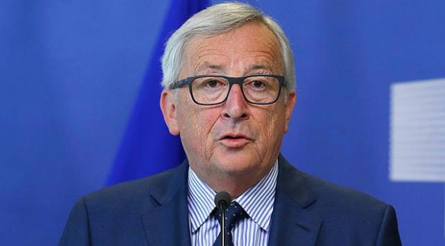 AB Komisyonu Başkanı Juncker: ABDnin kararından endişe duyuyoruz