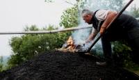 Yanarak değerlenen 10 günlük emeğin adı: Mangal kömürü