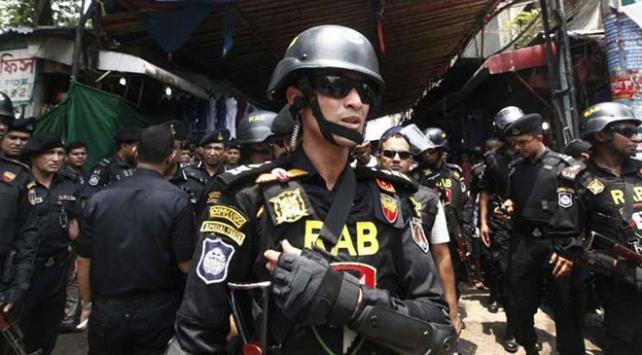 Bangladeşte uyuşturucu operasyonları çatışmaya dönüştü: 110 ölü