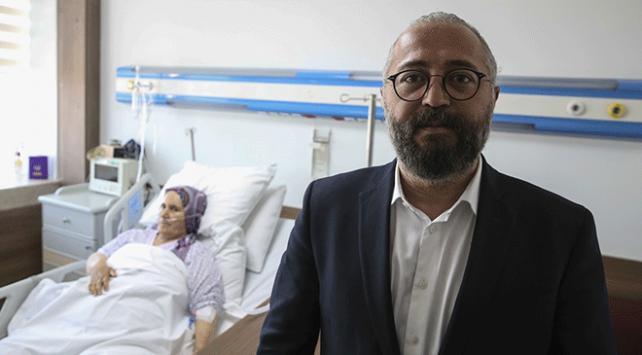 Türk cerrahlar 3 santimetrelik kesiyle kalp ameliyatı yapıyor