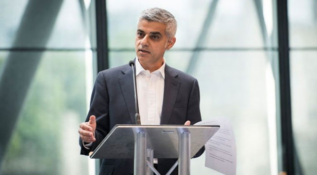 Londra Belediye Başkanından hükümete PKK çağrısı