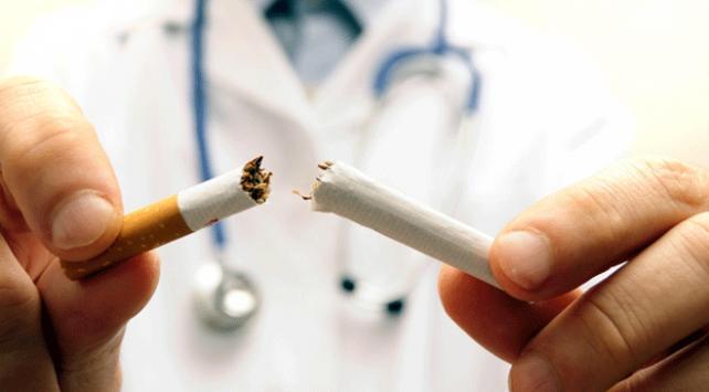 """Sağlık Bakanlığından """"Ramazan Fırsat Sigarayı At"""" kampanyası"""