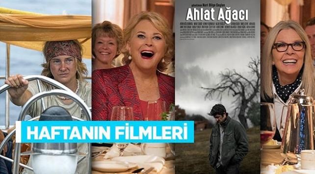 Sinemaseverler bu hafta 8 yeni filmle buluşuyor