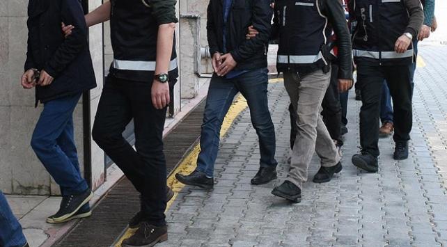 Adanada FETÖnün hücre evlerine operasyon: 25 gözaltı
