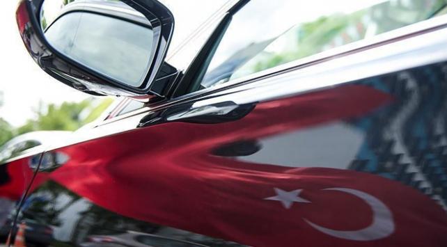 Yerli otomobilin CEOsu Mehmet Gürcan Karakaş oldu