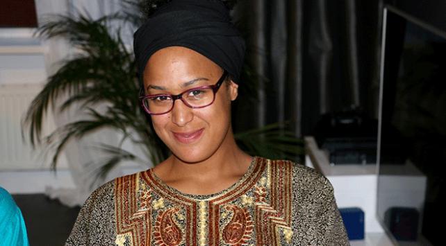 Hollandada İslamı seçen kadının ilk Ramazanı