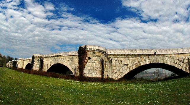 Sakarya Justinianus Köprüsü, Unesco Dünya Miras Geçici Listesine alındı