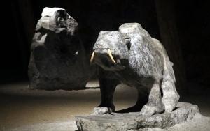 Hititlerden kalan tuz mağarası sağlık turizmine hizmet edecek