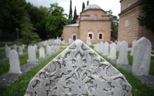 Yaşayan Osmanlı ruhu: Muradiye Külliyesi