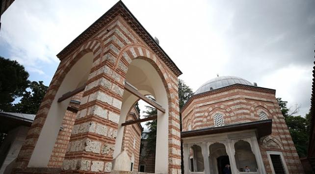 Osmanlı sultanları tarafından yaptırılan son külliye: Muradiye Külliyesi