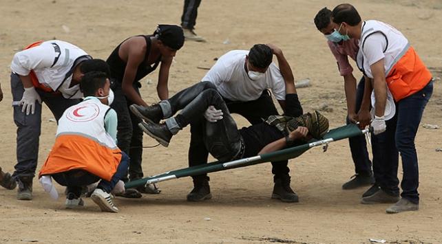ABDnin İsrail Büyükelçisi Gazze katliamını savundu