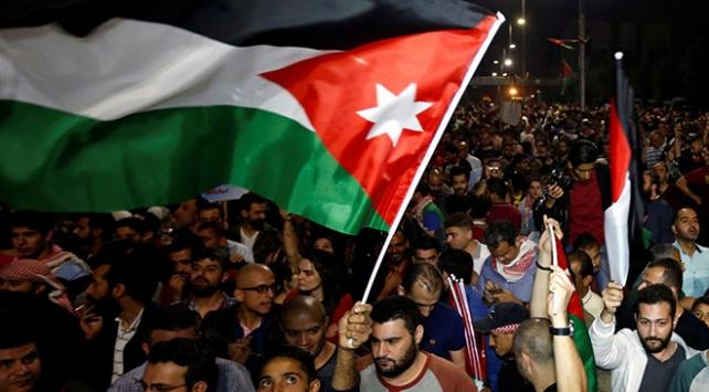 Başbakanın istifasına rağmen Ürdünde protestolar durulmuyor