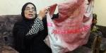 Filistinli yardım meleğinin annesi dünyaya seslendi
