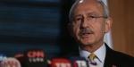 CHP Genel Başkanı Kılıçdaroğlu: Türkiyenin büyük değişime ve dönüşüme ihtiyacı var