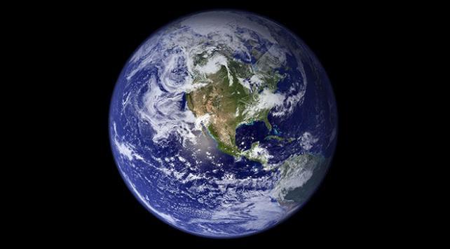 Dünyada 1,4 milyar yıl önce bir gün 18 saat sürüyordu