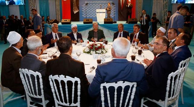 """MEDAV Başkanı Elçi """"prompter tartışması""""nın aslını anlattı"""