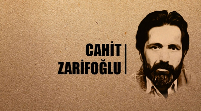 Cahit Zarifoğlu, yayınlanmamış oyunlarıyla TRT Radyosunda