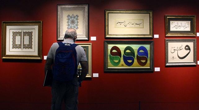 Anadolunun Sanatları Sergisi açıldı