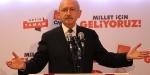CHP Genel Başkanı Kılıçdaroğlu: Ortadoğuda barış için bir teşkilat kuracağız